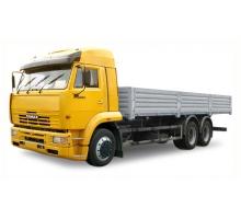 Бортовые грузовые авто