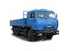 Бортовой грузовой автомобиль КАМАЗ...