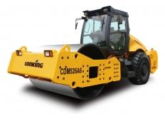 Грунтовый каток CDM 520A