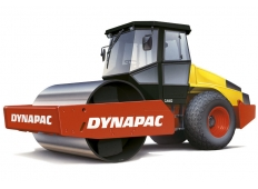 Грунтовый каток Dynapac СР